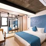 Jamsil Delight Hotel,  Seoul