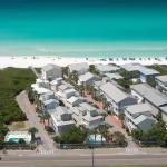 Periwinkle Place Townhouse, Seagrove Beach