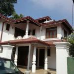 Villa J, Negombo
