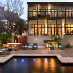Derwent House, Cape Town