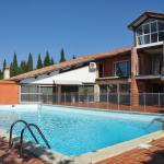 Hotel Pictures: Domaine de Hurlevent, Montgaillard-Lauragais