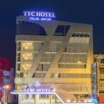 TTC Hotel Deluxe Airport, Ho Chi Minh City