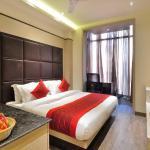 Hotel Royal Heights, New Delhi