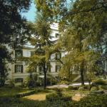 Villa Aricia, Ariccia