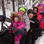 Lapland Snow Cabin,  Masugnsbyn