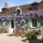 Vrigny Touraine Cottages,  Saint-Georges-sur-Cher