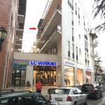 Apartment M, Batumi