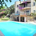 Evoteli Group Bitez Özel Havuzlu 6+1 Villa ( 304), Bitez