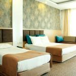 Start Hotel, Antalya