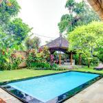 Villa Taman Rahasia,  Seminyak