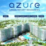 Azure Urban Resort Unit 1928&1409, Manila