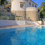 Holiday Villa Ebi, Calpe