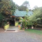 White Rock Resort,  Kuhora Twana