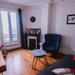 Luckey Homes Apartments - Rue Saint Maur,  Paris