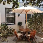 Middedorp Cottage,  Stellenbosch