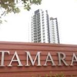 Tamara Residence, Putrajaya