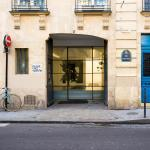 Apart Inn Paris - Saint Gilles Vosges 2P, Paris