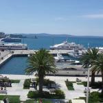 Apartment Tonka-Riva, Split