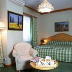 Landhaus Hotel, Brovary