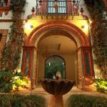 Hotel Patria Chica, Priego de Córdoba