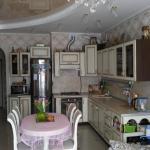 Apartment on Rybatskaya 4а,  Novorossiysk