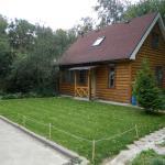 Holiday Home in Nemchinovka,  Nemchinovka