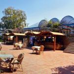 El Geisum Village,  Hurghada
