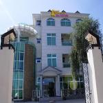 Hotel Pictures: Neser Hotel, Addis Ababa