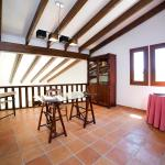 Holiday Home L'Alberca, Teulada