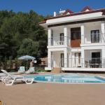 Olympia Villa 1, Oludeniz