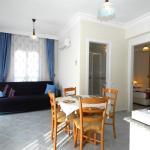 Orka Primrose Apartments, Ovacik