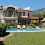 Araxa Villa 08, Oludeniz