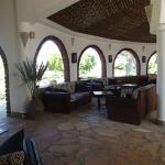 The Vagabond Lodge, Mkwaja