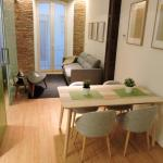 Exclusive Apartment Sebastián, Granada