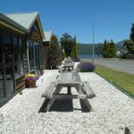 Lakefront Lodge, Te Anau