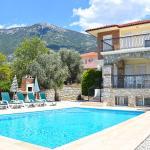 Orka Golden Trio Villa, Fethiye
