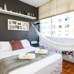 Lee Apartment,  Rio de Janeiro