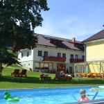 Fotografie hotelů: Steinerhof, Liebenfels