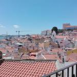 Central Alfama 26, Lisbon