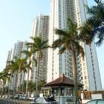 Puri Casablanca Serviced Apartment, Jakarta