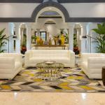Lexington Hotel Miami Beach, Miami Beach