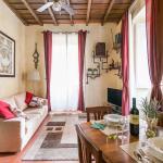 Homehouse Mascherino - San Pietro,  Rome