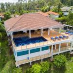 Villa G,  Taling Ngam Beach