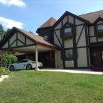 Hotel Pictures: Red Maple Lodge B&B, Milton