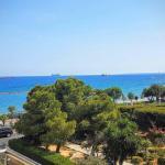 Apartment near sea and zoo, Limassol