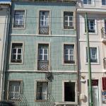 Belen Center Riverview, Lisbon