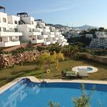 Andaluz Apartments Mar de Nerja, Nerja