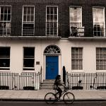 Norfolk House, London