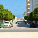 El Hambra, Asilah