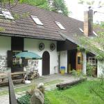 Hotel Pictures: Penzion u Kamenného Kola, Adamov